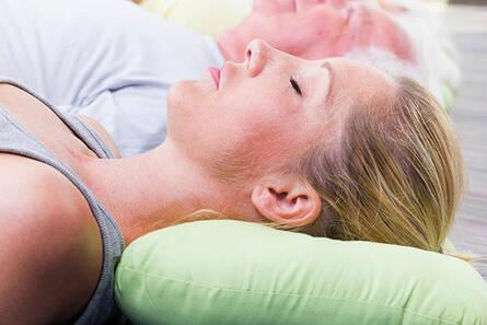 Progressive Muskelentspannung nach Dr. Jacobson – Zertifikatskurs